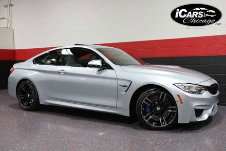 2015_BMW_M4_Executive Package 2dr Coupe_ Chicago IL