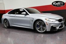 2015 BMW M4 Executive Package 2dr Coupe