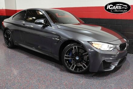 2015_BMW_M4 Executive Package_2dr Coupe_ Chicago IL