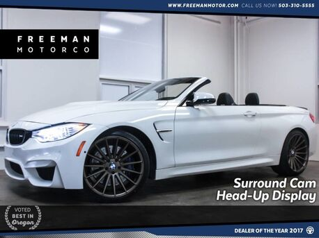 2015_BMW_M4_Head-Up Display Surround Cam Lighting Pkg_ Portland OR