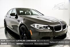 2015_BMW_M5__ Carrollton TX
