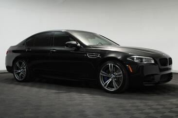 2015_BMW_M5__ Houston TX