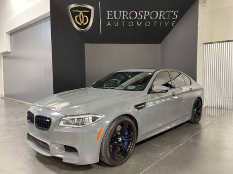 2015 BMW M5  Salt Lake City UT