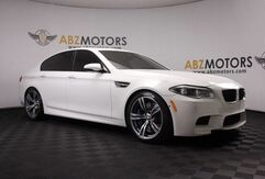 2015_BMW_M5_Competition Pkg,Bang & Olufsen,HUD,Ac/Heated Seats_ Houston TX