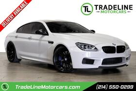 2015_BMW_M6__ CARROLLTON TX
