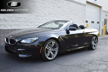 2015_BMW_M6 Convertible__ Willow Grove PA