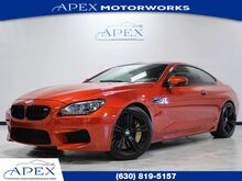 2015_BMW_M6 TONS OF UPGRADES__ Burr Ridge IL