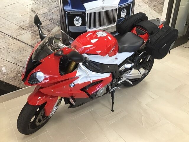 2015 BMW S1000RR UNKNOWN Raleigh NC