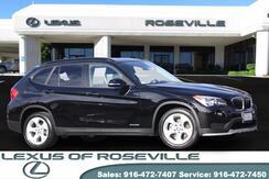 2015_BMW_X1__ Roseville CA