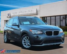 2015_BMW_X1_AWD 4DR XDRIVE2_ Wichita Falls TX