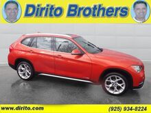 2015_BMW_X1 AWD 4dr xDrive28i 50108A_xDrive28i_ Walnut Creek CA