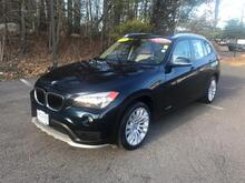 2015_BMW_X1_AWD 4dr xDrive28i_ Pembroke MA
