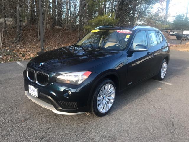 2015 BMW X1 AWD 4dr xDrive28i Pembroke MA