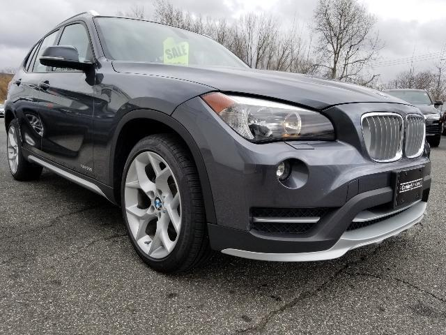 2015 BMW X1 AWD 4dr xDrive28i Pittsfield MA
