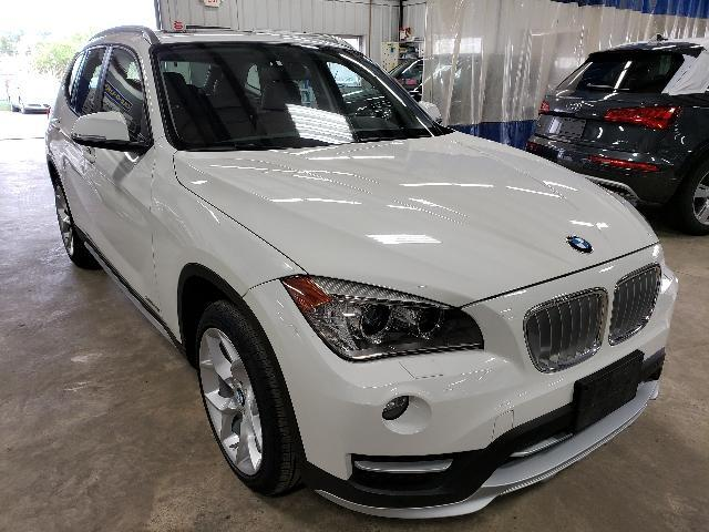 2015 BMW X1 AWD 4dr xDrive35i Pittsfield MA