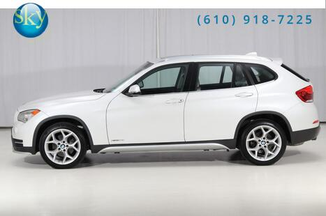 2015_BMW_X1 AWD_xDrive28i ULTIMATE PACKAGE_ West Chester PA