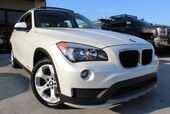 2015 BMW X1 sDrive28i 1 Owner Clean CarFax PANORAMIC,LOADED!