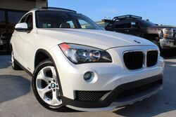 BMW X1 sDrive28i 1 Owner Clean CarFax PANORAMIC,LOADED! 2015
