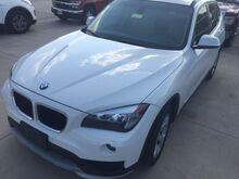 2015_BMW_X1_sDrive28i_ Austin TX