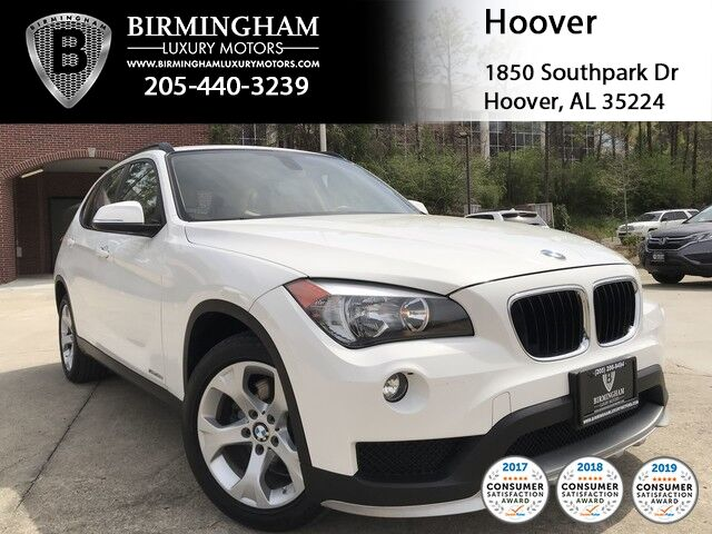 Used 2015 BMW X1 sDrive28i in Hoover AL