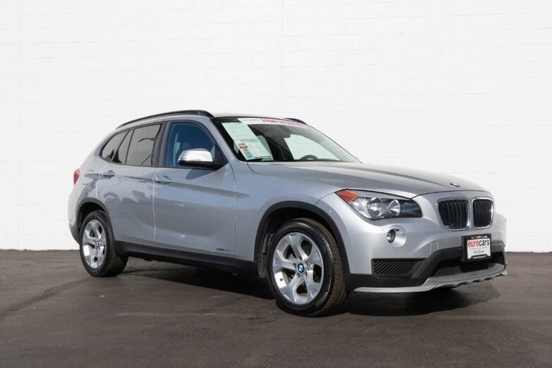 2015 BMW X1 sDrive28i Colorado Springs CO