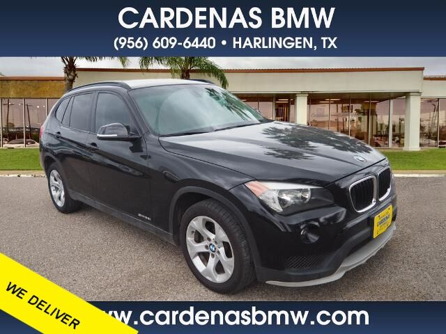 2015 BMW X1 sDrive28i Harlingen TX
