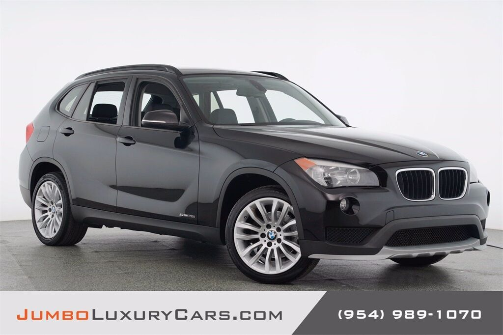 2015 BMW X1 sDrive28i Hollywood FL