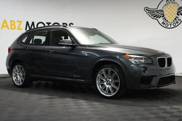 2015_BMW_X1_sDrive28i_ Houston TX
