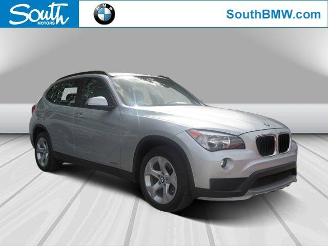 2015 BMW X1 sDrive28i Miami FL