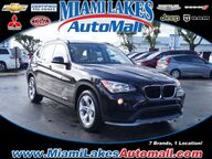 2015 BMW X1 sDrive28i Miami Lakes FL