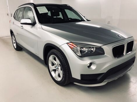 2015_BMW_X1_sDrive28i_ Mission TX
