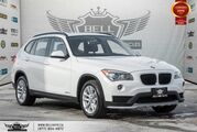 2015 BMW X1 xDrive28i, AWD, NO ACCIDENT, NAVI, PARK ASST, PANO ROOF Toronto ON