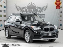 BMW X1 xDrive28i, AWD, PANO ROOF, HEATED SEAT, LEATHER 2015