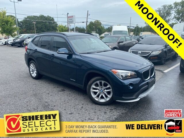 2015 BMW X1 xDrive28i Glen Burnie MD