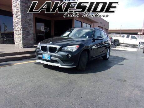 2015 BMW X1 xDrive28i Colorado Springs CO
