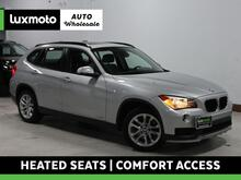 2015_BMW_X1_xDrive28i Heated Seats Comfort Access Pano Roof_ Portland OR