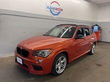 2015_BMW_X1_xDrive28i_ Holliston MA