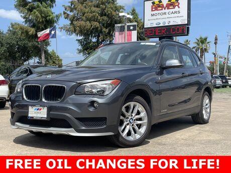 2015 BMW X1 xDrive28i Houston TX