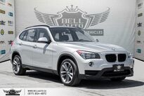 BMW X1 xDrive28i, NO ACCIDENT, AWD, PANO ROOF, BLUETOOTH, PUSH START 2015