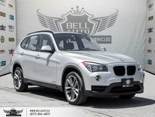 BMW X1 xDrive28i, NO ACCIDENT, AWD, PANO ROOF, BLUETOOTH, PUSH START 2015