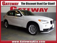 2015 BMW X1 xDrive28i North Brunswick NJ