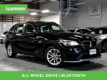 2015_BMW_X1_xDrive28i_ Portland OR
