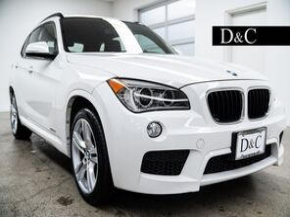 2015_BMW_X1_xDrive28i_ Portland OR
