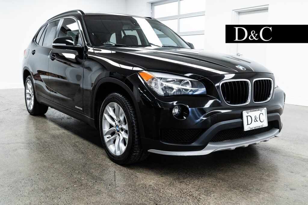 2015 BMW X1 xDrive28i Portland OR
