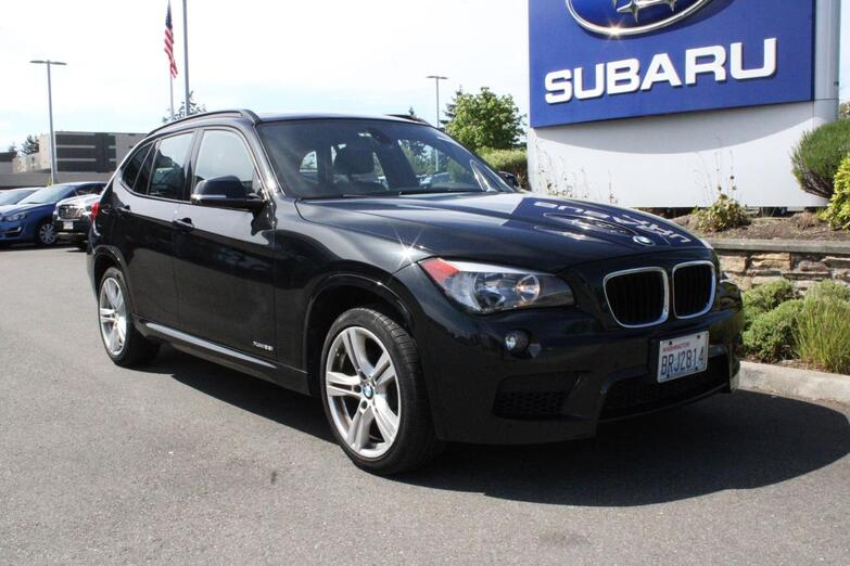2015 BMW X1 xDrive28i Seattle WA