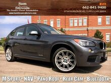 2015_BMW_X1_xDrive28i_ Tupelo MS