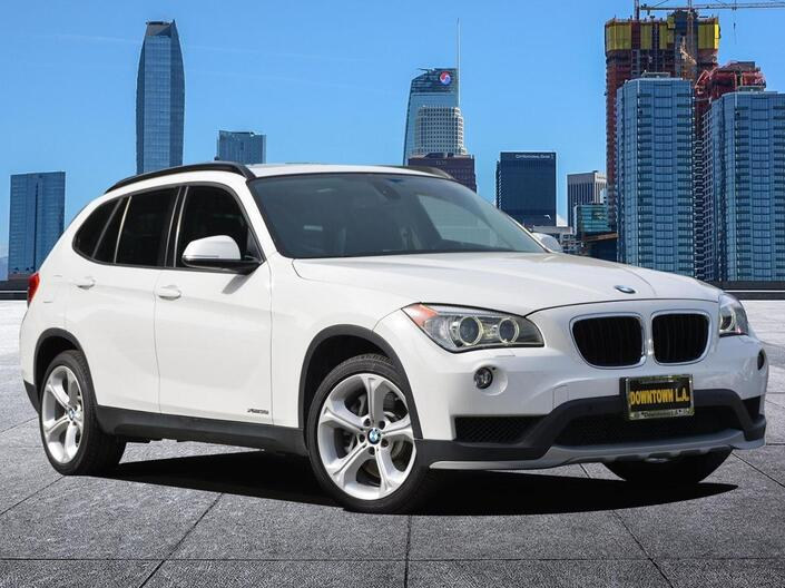 2015 BMW X1 xDrive35i Los Angeles CA