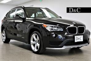 2015_BMW_X1_xDrive35i_ Portland OR