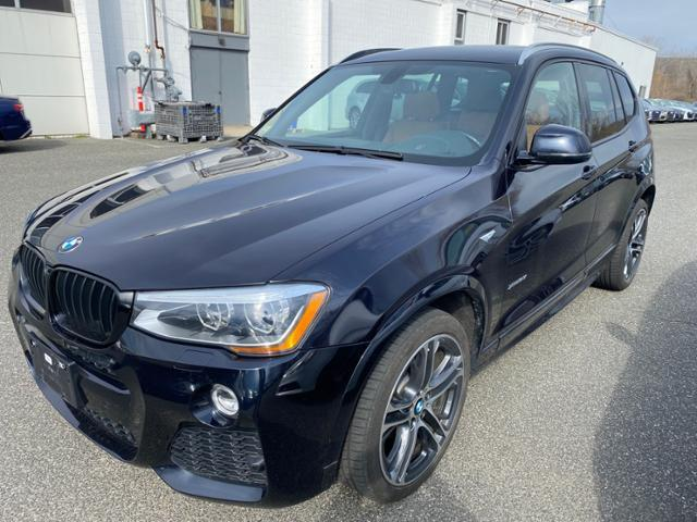 2015 BMW X3 AWD 4dr xDrive35i Pittsfield MA