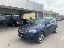 2015_BMW_X3_xDrive28d_ Cleveland OH